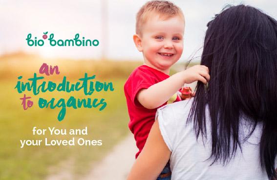 Choosing Organic